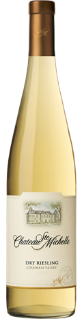 Chateau Ste Michelle Riesling Dry